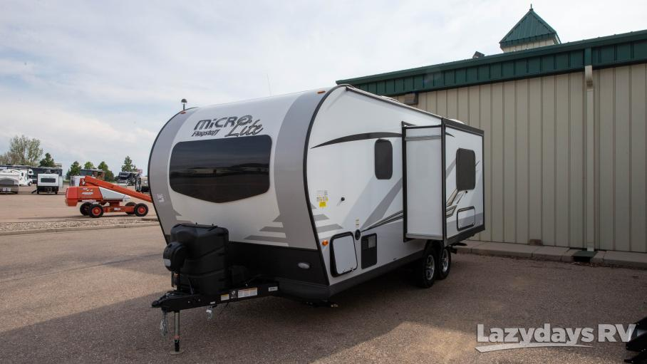 2021 Forest River Flagstaff Micro Lite 21FBRS