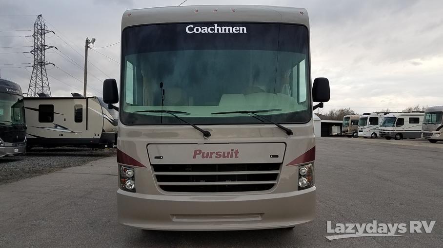 2016 Coachmen Pursuit M-31
