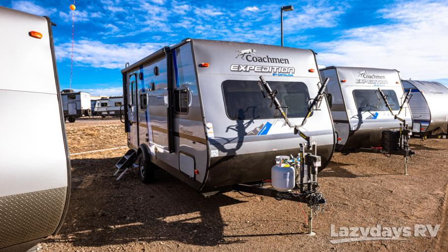 2020 Coachmen Catalina Expedition