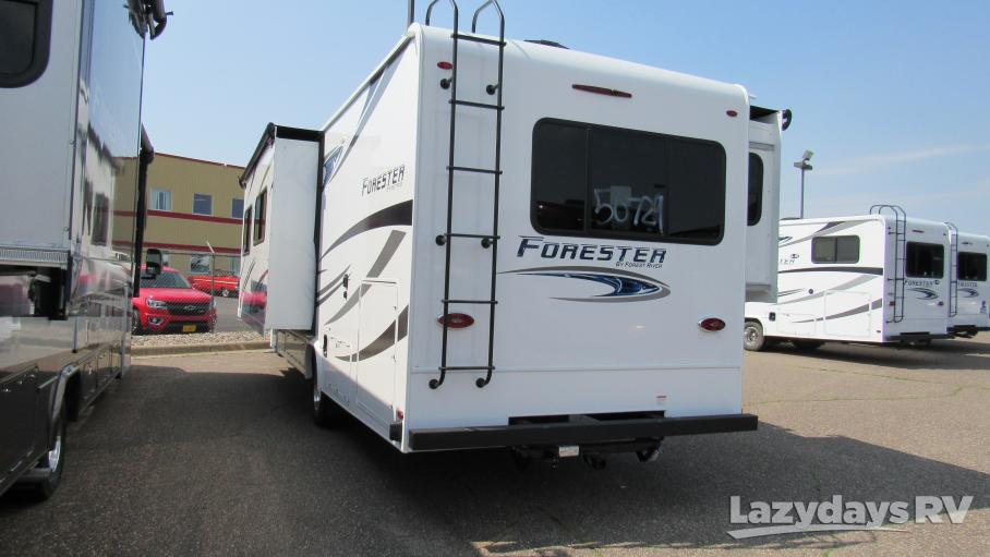 2020 Forest River Forester 3011DS