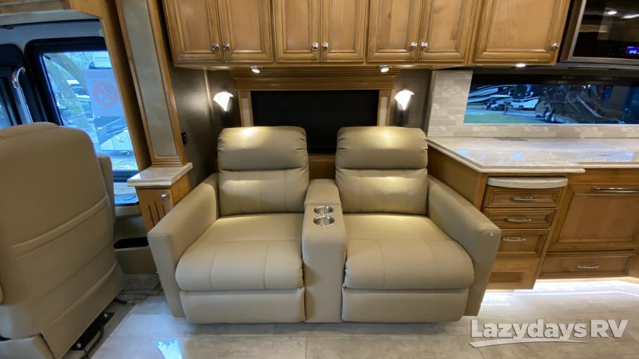 2021 Tiffin Motorhomes Phaeton 40 QBH