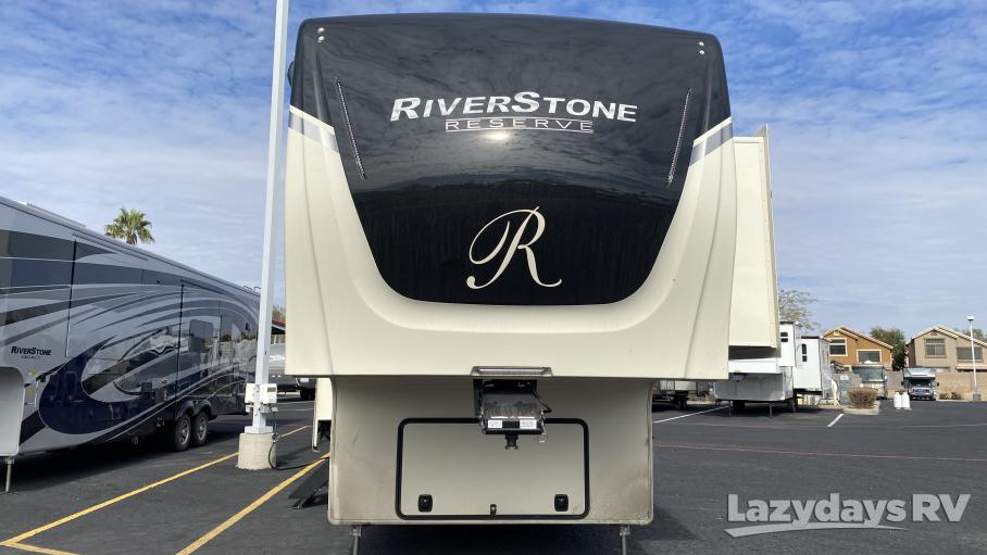 2021 Forest River RV RiverStone Reserve Series 3850RK