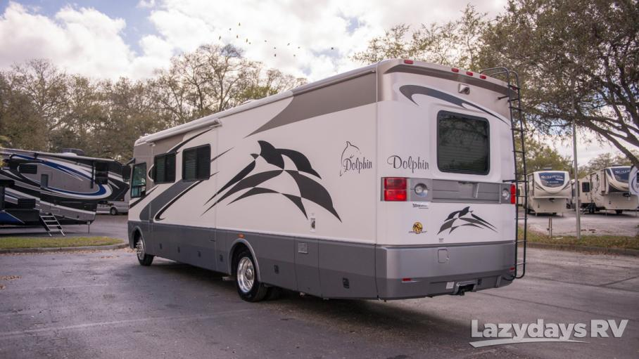 2006 National RV Dolphin LX 5335 for sale in Tampa, FL ...