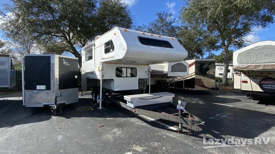 2000 Lance Lance Travel Trailers