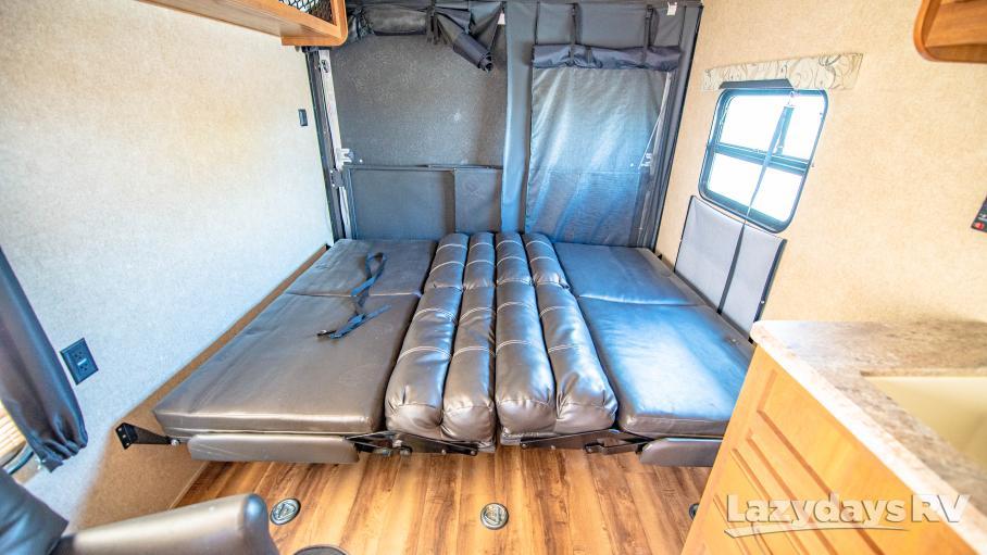 2019 Coachmen RV Catalina Trail Blazer 26TH