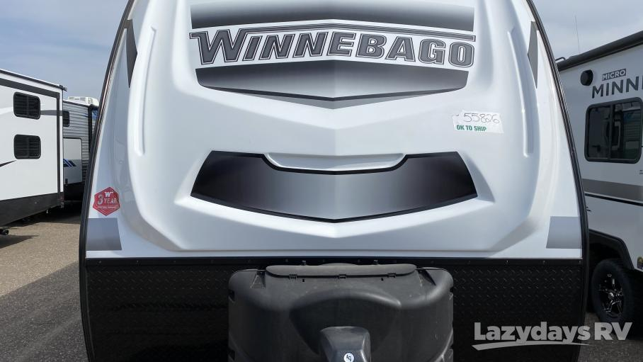 2021 Winnebago Industries Towables Micro Minnie 1708FB