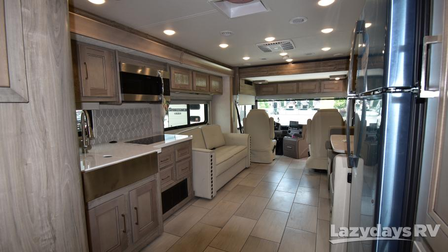 2021 Coachmen Sportscoach RD 402TS