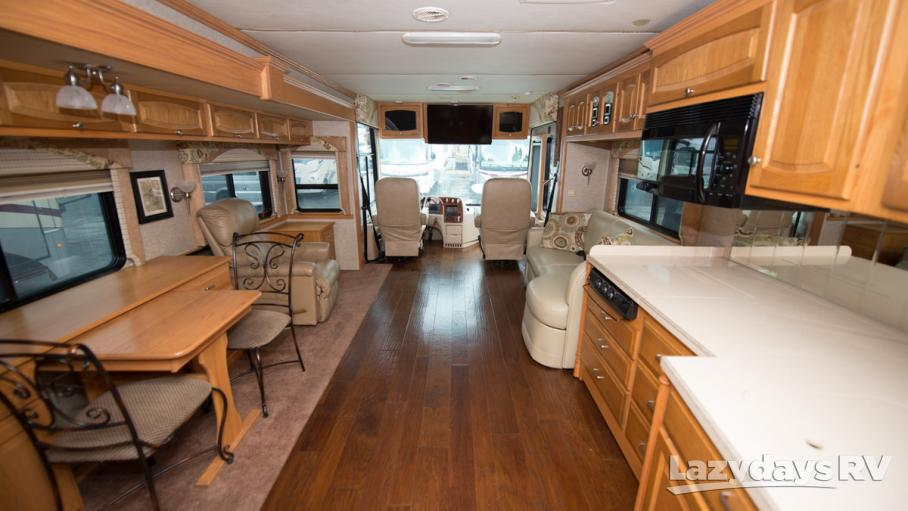 2007 Newmar Dutch Star 4023
