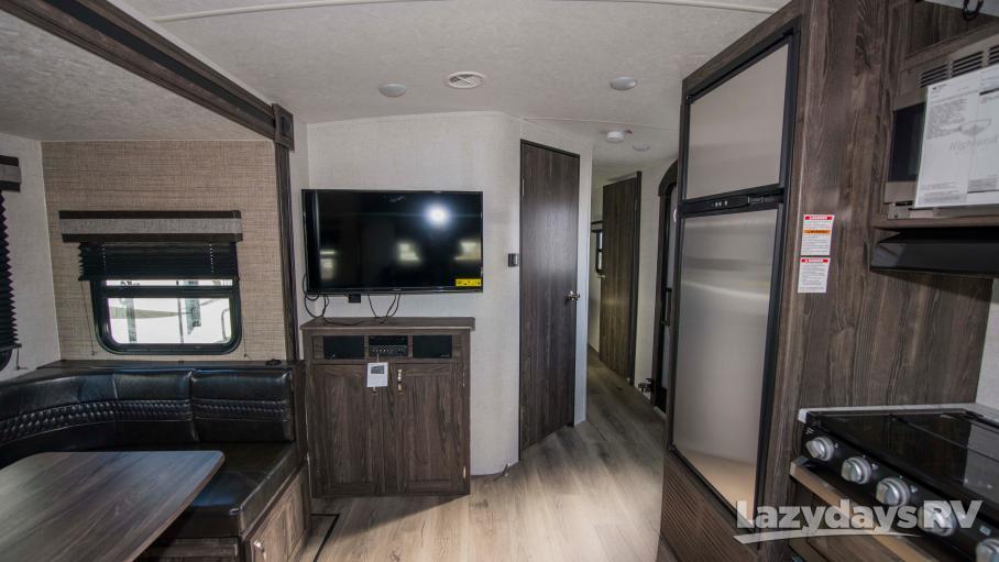 2019 Highland Ridge RV Ultra Lite 2410RL