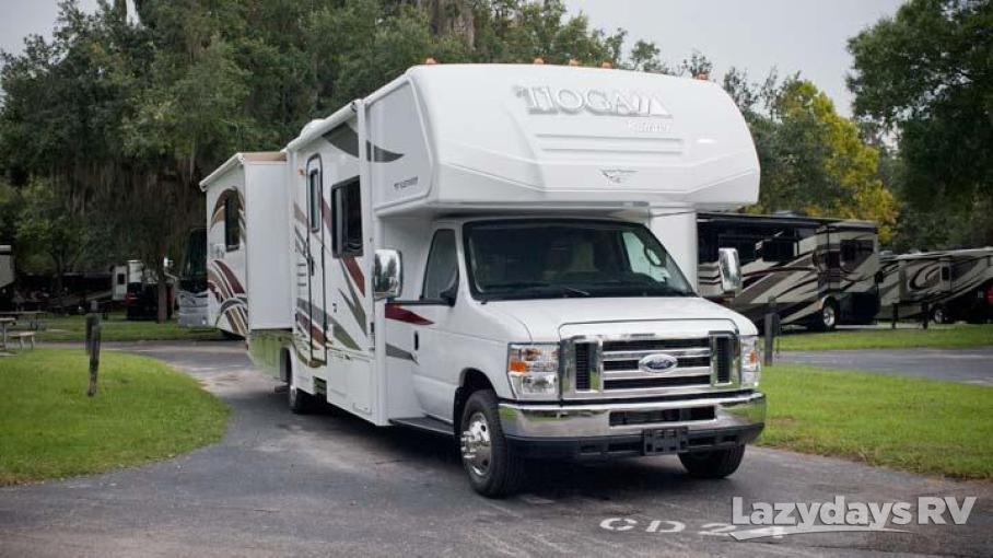 2012 Fleetwood RV Tioga Ranger (G) 31N