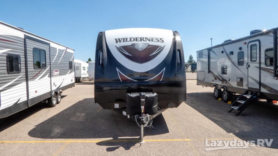 2020 Heartland WILDERNESS 2400RB
