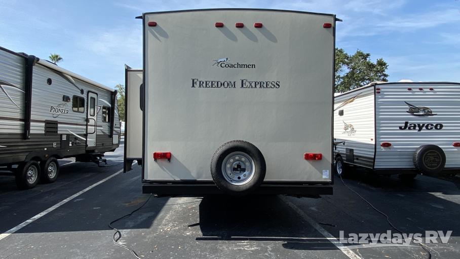 2015 Coachmen Freedom Express 29SE
