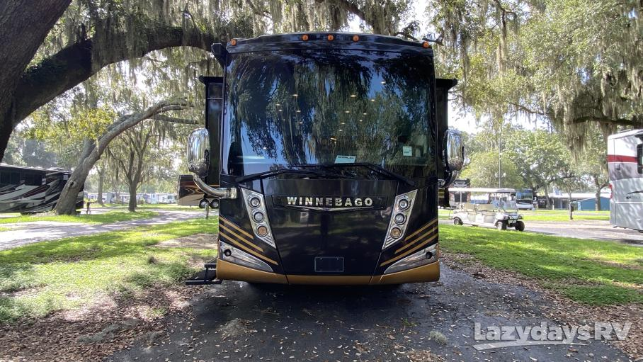 2015 Winnebago Grand Tour 42QL