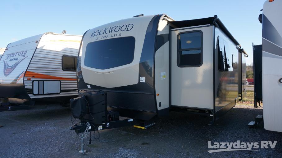 2019 Rockwood Ultralite Series 2608BS