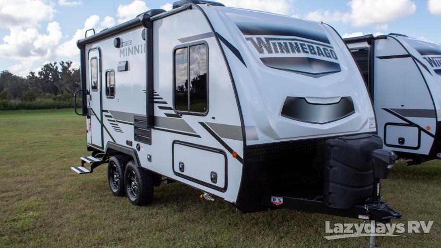 2021 Winnebago Micro Minnie 1808FBS