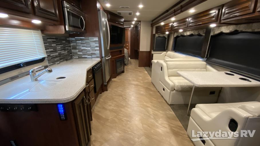 2017 Holiday Rambler Vacationer 35K