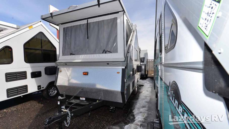 2016 Columbia Northwest Aliner EXPEDITION