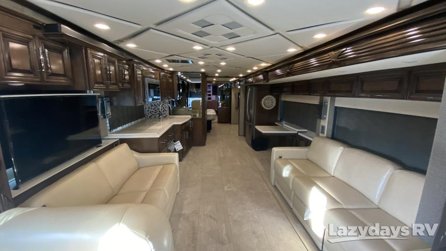 2021 Newmar Mountain Aire 4551