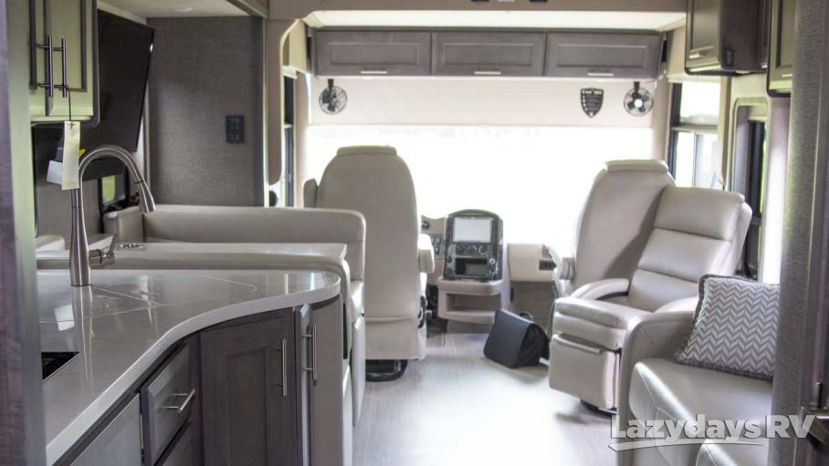 2021 Thor Motor Coach Palazzo 33 2