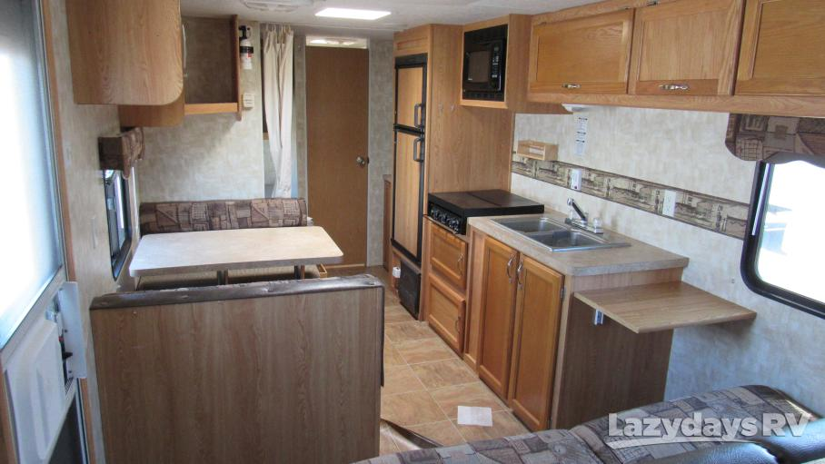 2008 Forest River Cherokee 26BH