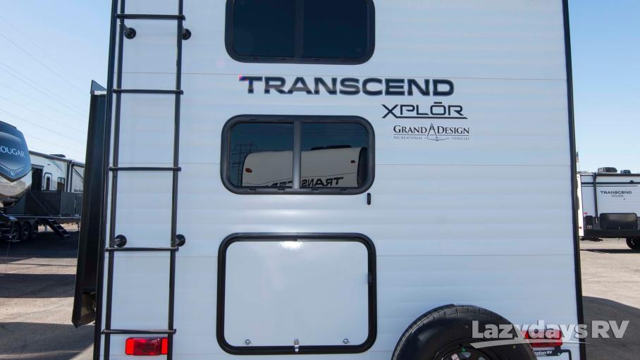 2020 Grand Design Transcend Xplor 265BH