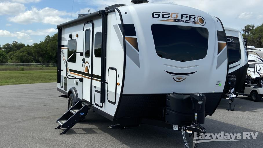 2021 Forest River RV Rockwood GEO Pro