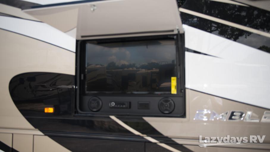 2020 Entegra Coach Emblem 36H