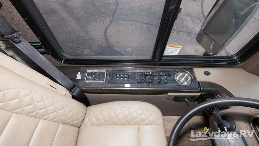 2020 Thor Motor Coach ARIA 3601