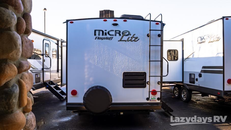 2020 Forest River Flagstaff Micro Lite 21FBRS
