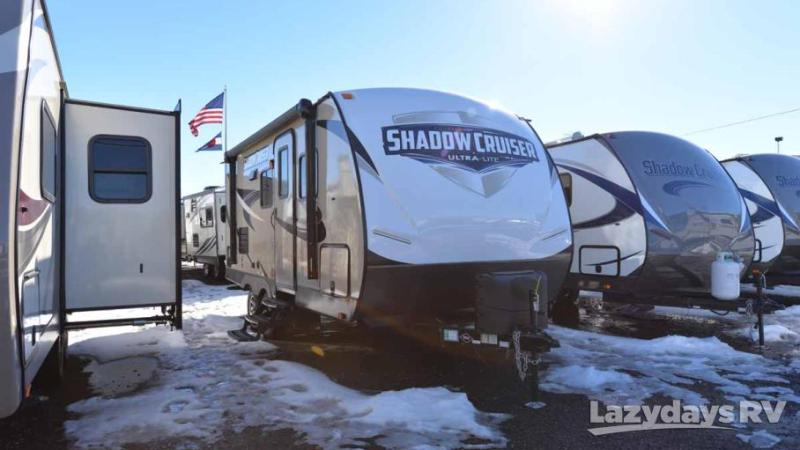 2016 Cruiser RV Shadow Cruiser