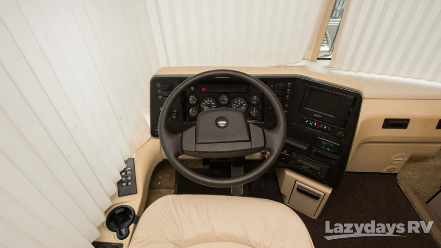2003 Itasca Horizon 34HD