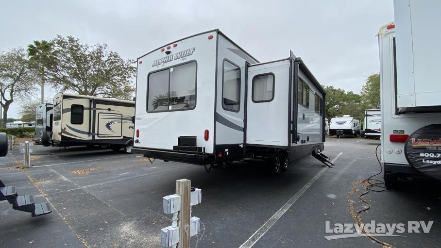 2020 Forest River Cherokee 26RL-L