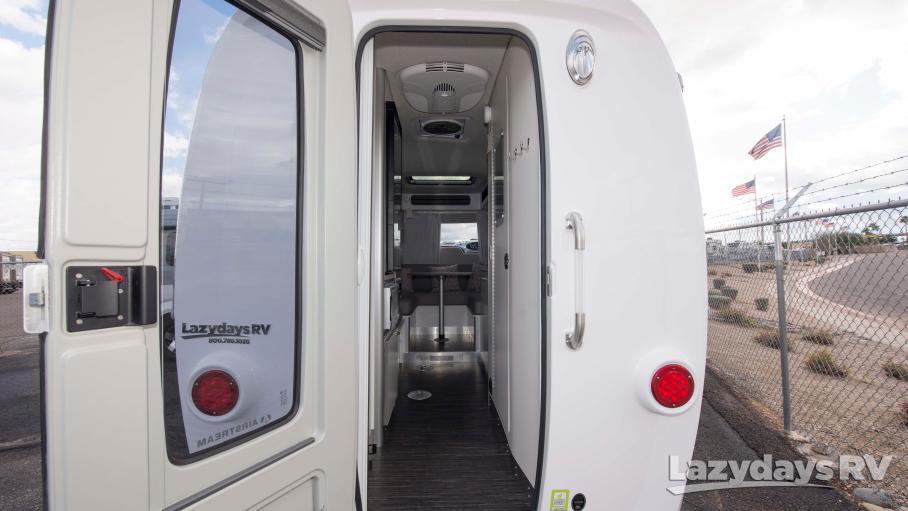 2020 Airstream Nest 16U