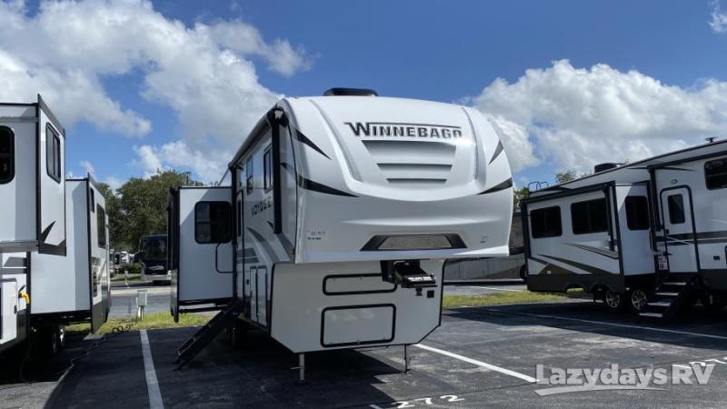 2021 Winnebago Voyage
