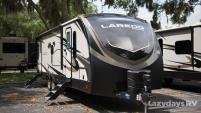 2020 Keystone RV Laredo TT