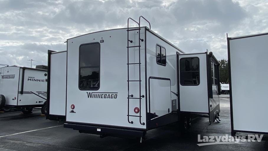 2021 Winnebago Industries Towables Voyage 3538BR