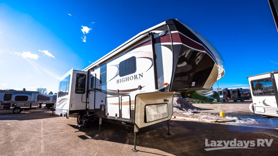 2019 Heartland Big Horn 3160EL