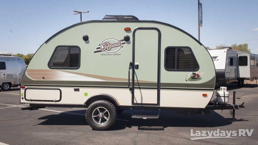 2016 Forest River R-Pod RP-177