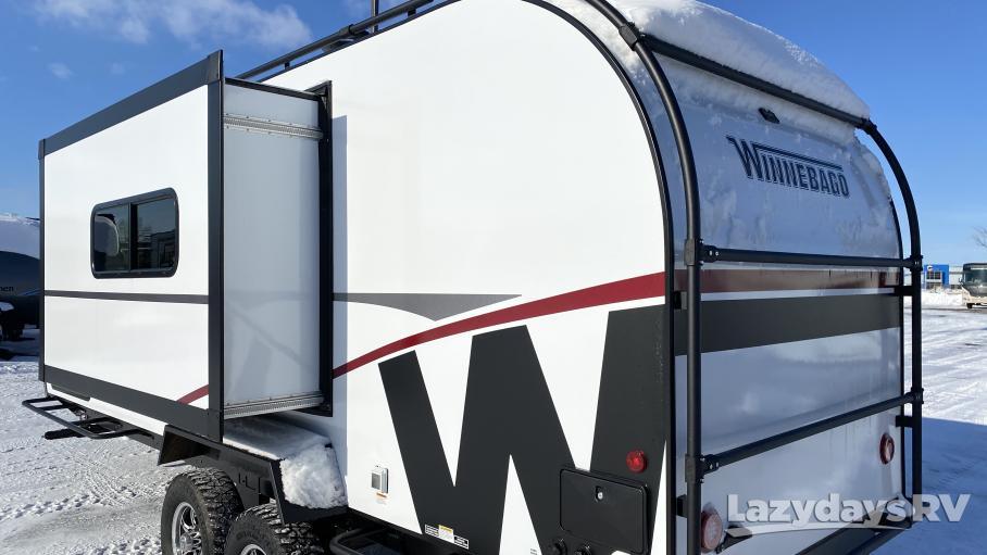 2021 Winnebago Industries Towables Hike H210RB
