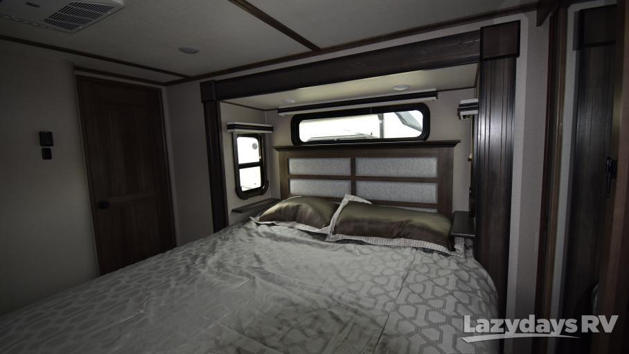 2021 Grand Design Solitude 385GK-R