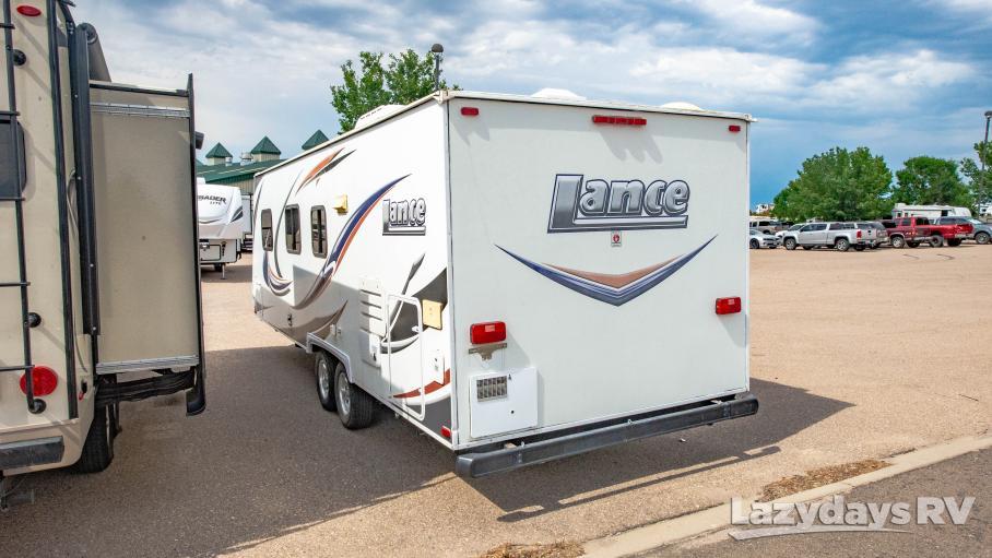 2011 Lance Lance 2281