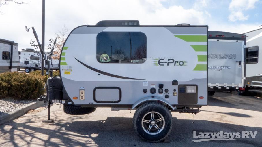 2019 Forest River Flagstaff E-Pro E12SRKG