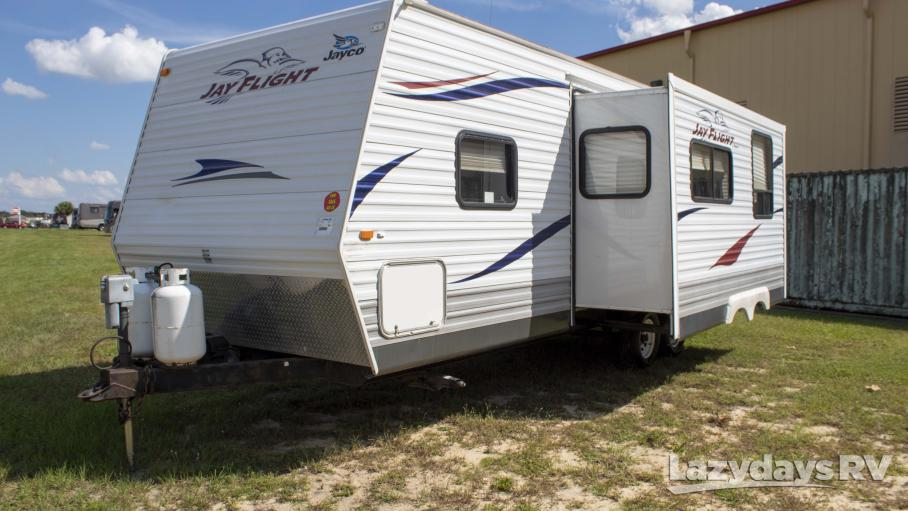 2010 Jayco Jay Flight Swift 25BHS