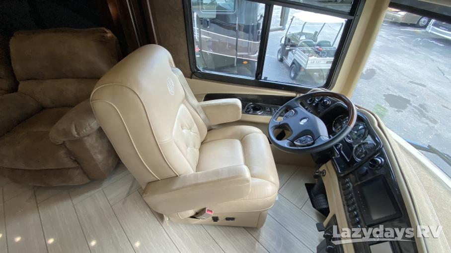 2015 Tiffin Motorhomes Allegro Bus 45 LP