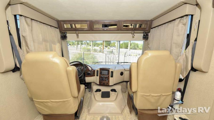 2017 Thor Motor Coach Hurricane 29M