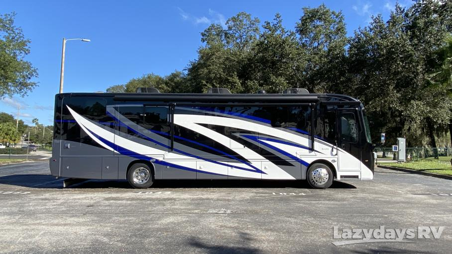 2021 Entegra Coach Reatta 39BH