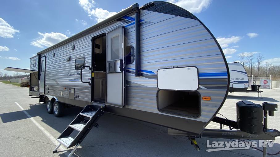 2021 Coachmen RV Catalina Legacy 323BHDSCK