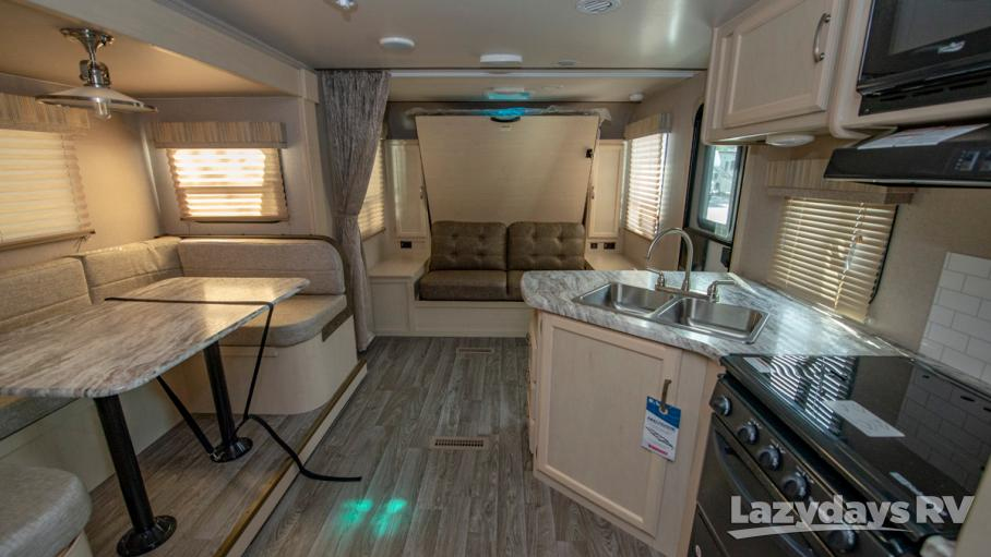 2019 Winnebago Minnie 2201MB