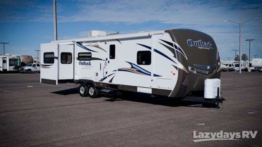 2012 Keystone RV Outback 298RE