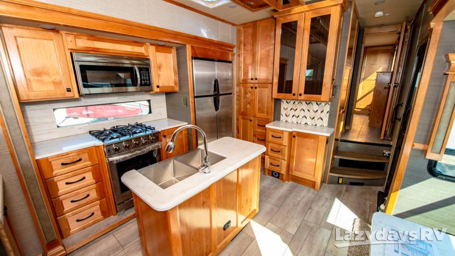 2021 Vanleigh RV Beacon 42RDB